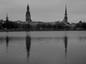 Estonia Latvia and Me 129