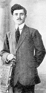 Meshach Krikorian