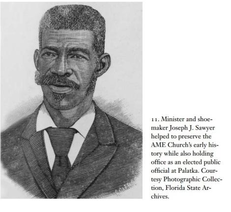 Rev. Joseph J. Sawyer