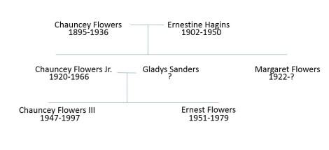 chauncey-family-tree